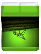 Dragonfly Nymph Duvet Cover