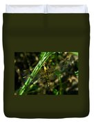 Dragonfly Venation Revealed Duvet Cover