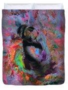 Dream Dancer Art  Duvet Cover