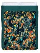 Dream Dragon Duvet Cover