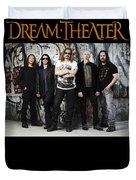 Dream Theater Duvet Cover