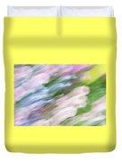 Dreaming Of Flowers 1 Duvet Cover
