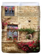 Dreaming Of Spain Duvet Cover