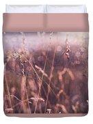 Dreaming Of Summer Duvet Cover