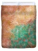Dreaming Tree Duvet Cover
