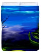 Dreamscape 062310 Duvet Cover