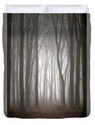 Dreamscape Forest Duvet Cover