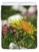 Dreamy Spring Duvet Cover