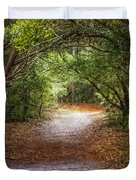 Dreamy Walk Duvet Cover