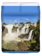 Dreamy Waterfalls Duvet Cover