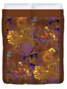 Dried Delight 2 Duvet Cover