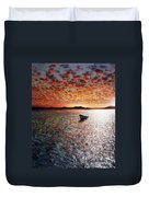Drift Away Duvet Cover