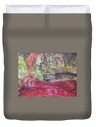 Drive By Innocents Duvet Cover