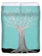 Druid Tree - Original Duvet Cover