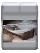 Dry Creek Duvet Cover