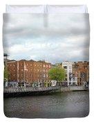 Dublin_4 Duvet Cover
