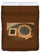 Dubrovnik Fresco Duvet Cover