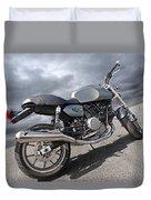 Ducati Gt 1000 Duvet Cover