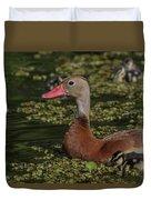 Duck 10 Duvet Cover