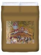 Dufy: Grand Concert, 1948 Duvet Cover