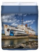 Duke Of Lancaster  Duvet Cover
