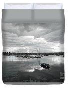 Dun Laoghaire 21 Duvet Cover