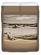Dune Country Duvet Cover