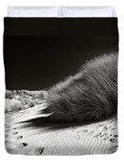 Dune Grass Duvet Cover