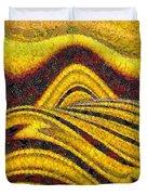 Dunes Duvet Cover