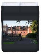 Dunfermline. Abbot House. Duvet Cover