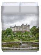 Dunrobin Castle 1325 Duvet Cover