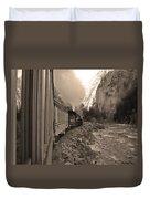 Durango Silverton Duvet Cover