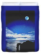 Durdle Door, Wareham, United Kingdom 2b Duvet Cover
