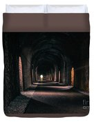 Durrow Tunnel Duvet Cover