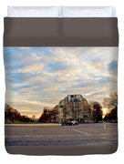 Dusk Duvet Cover by Milan Mirkovic