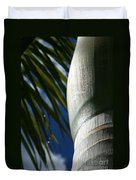 E Hawaii Aloha E Duvet Cover by Sharon Mau
