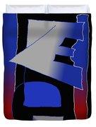 E-likes-eu Duvet Cover