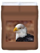 Eagle 25 Duvet Cover