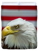 Eagle 5 Duvet Cover
