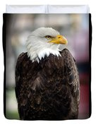 Eagle Duvet Cover