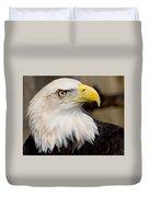 Eagle Power Duvet Cover