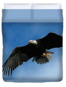 Eagle Pride Duvet Cover
