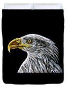 Eagle - Sa96 Duvet Cover