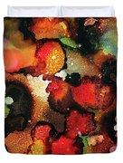 Early Autumn Light Duvet Cover