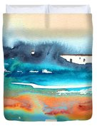 Early Morning 17 Duvet Cover