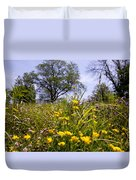 Early Summer Duvet Cover