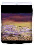 Earth Art 13 Duvet Cover