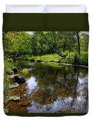 East Beaver Creek Duvet Cover