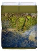 East Jordan 6 Duvet Cover