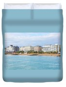 Eastbourne 1 Duvet Cover